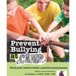 Prevent Bullying at Camp DVD Presentation